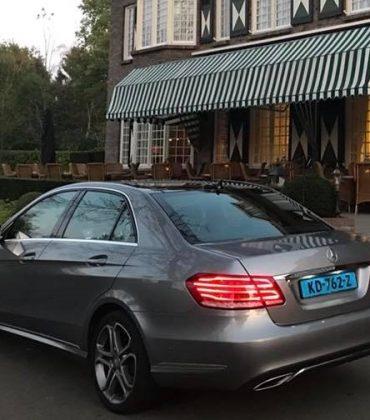 Taxi bestellen Den Bosch