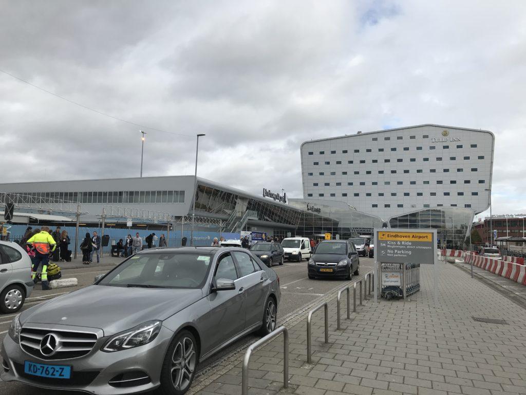 Schiphol taxi Berlicum